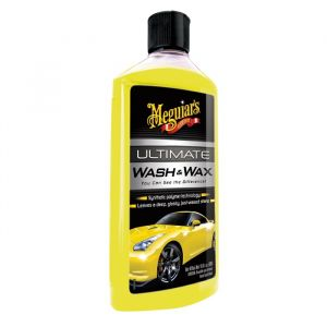 ULTIMATE SHAMPOO WITH WAX (G177475 )