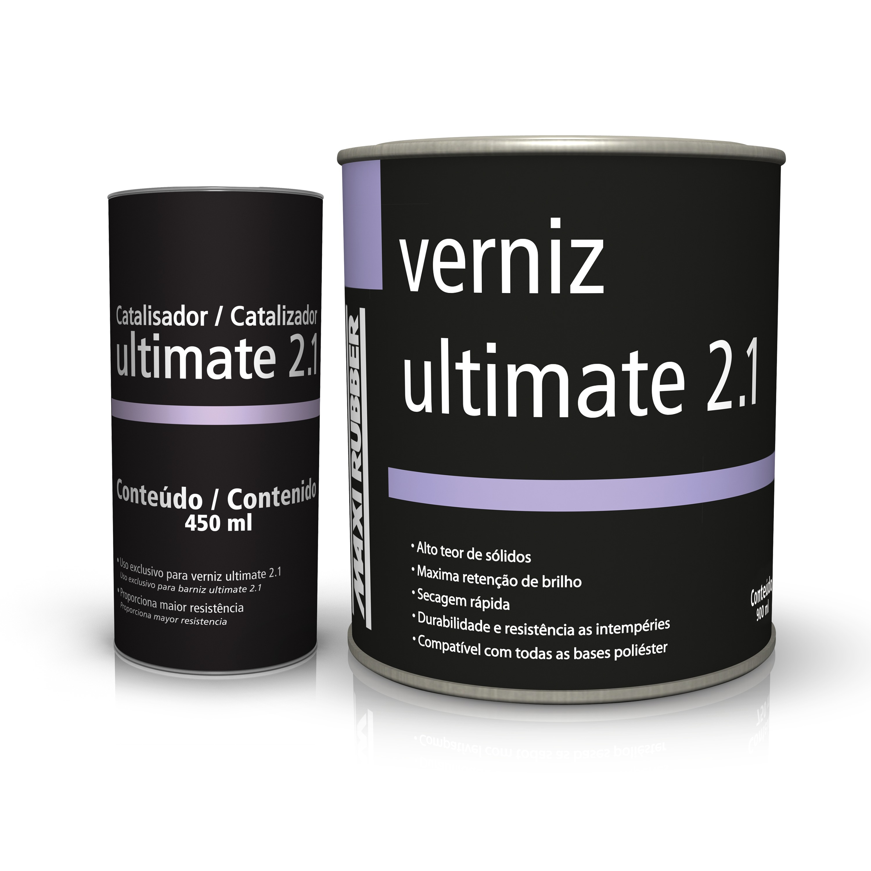 Varnish Ultimate 2.1