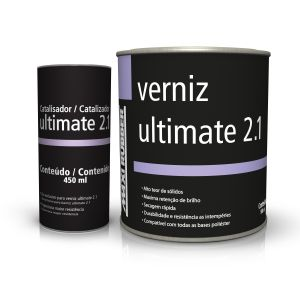 Varnish Ultimate 2.1