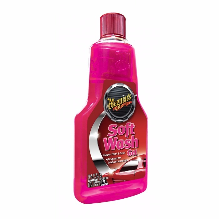 SOFT WASH GEL SHAMPOO (A2516)