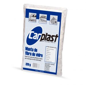 Fiberglass Carplast Blanket