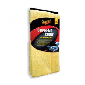 SUPREME GLOSS MICROFIBER RAG (X2010)