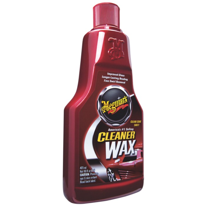 CLEANER WAX LIQUID WAX (A1216)