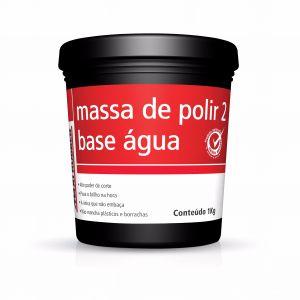 Water-based Polishing Compound no. 2