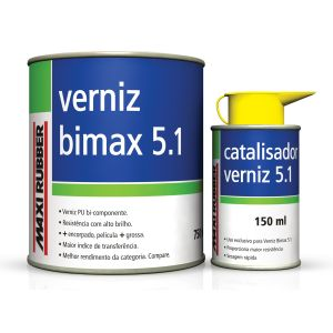 Bimax Varnish 5.1