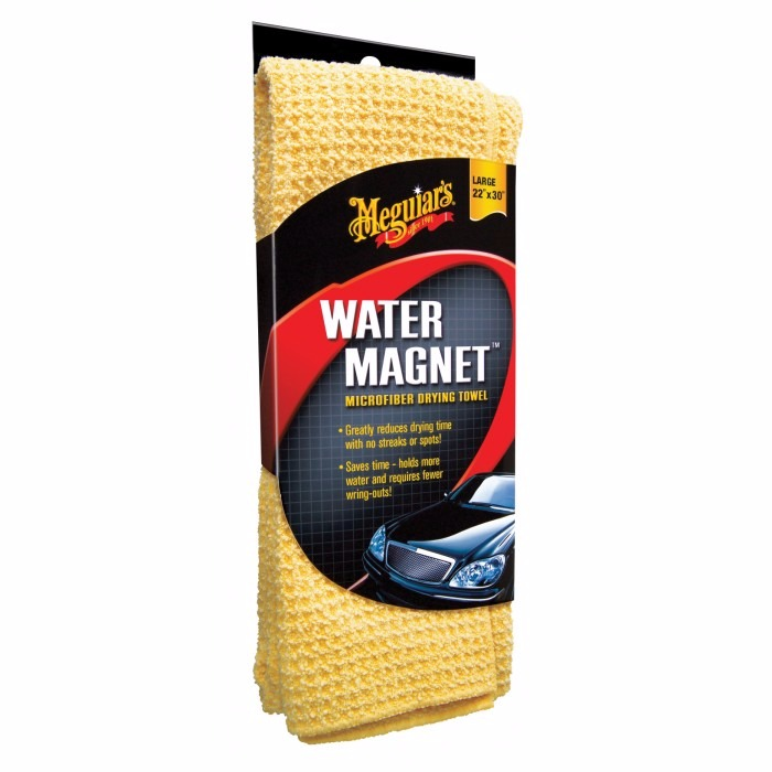 WATER MAGNET DRYING TOWEL (X2000)