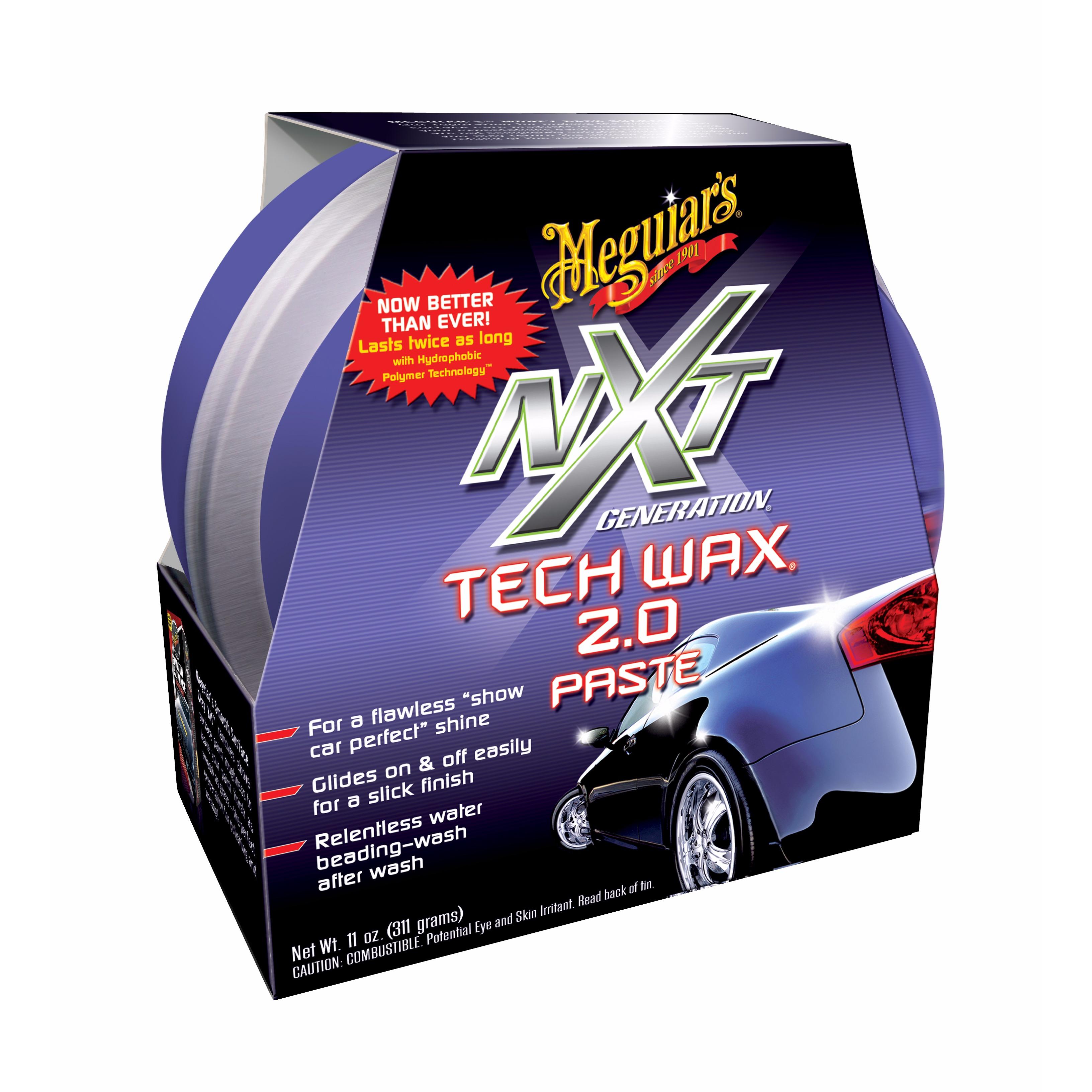 NXT GENERATION 2.0 PASTE WAX (G12711)