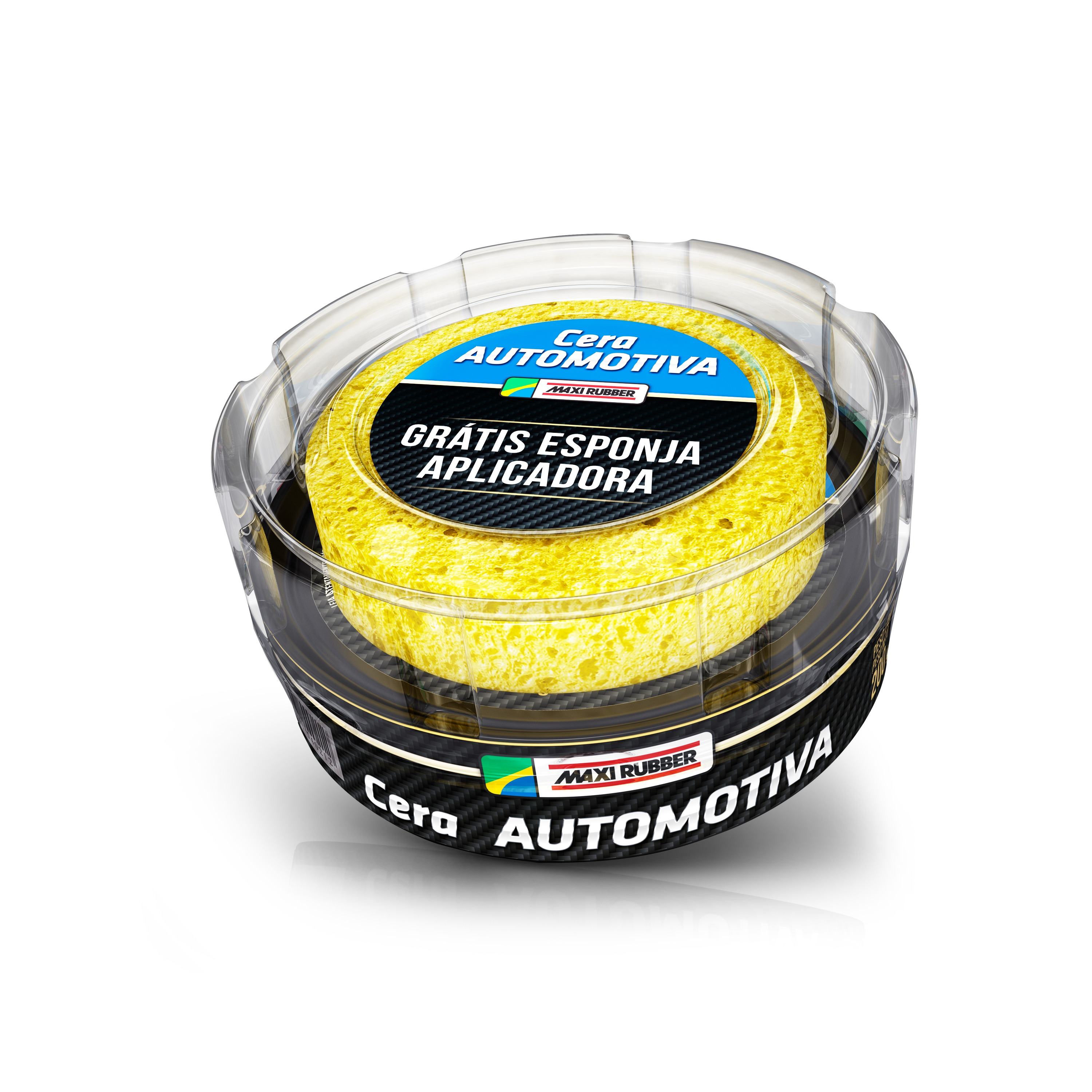 Automotive Wax
