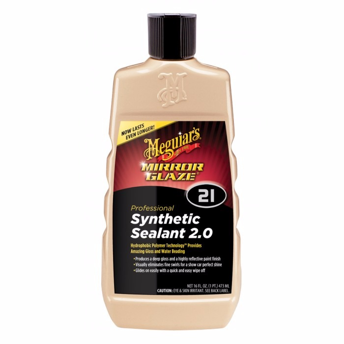 SYNTHETIC SEALANT 473ML (M2116)
