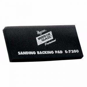 SAND PAPER SUPPORT (E7200)
