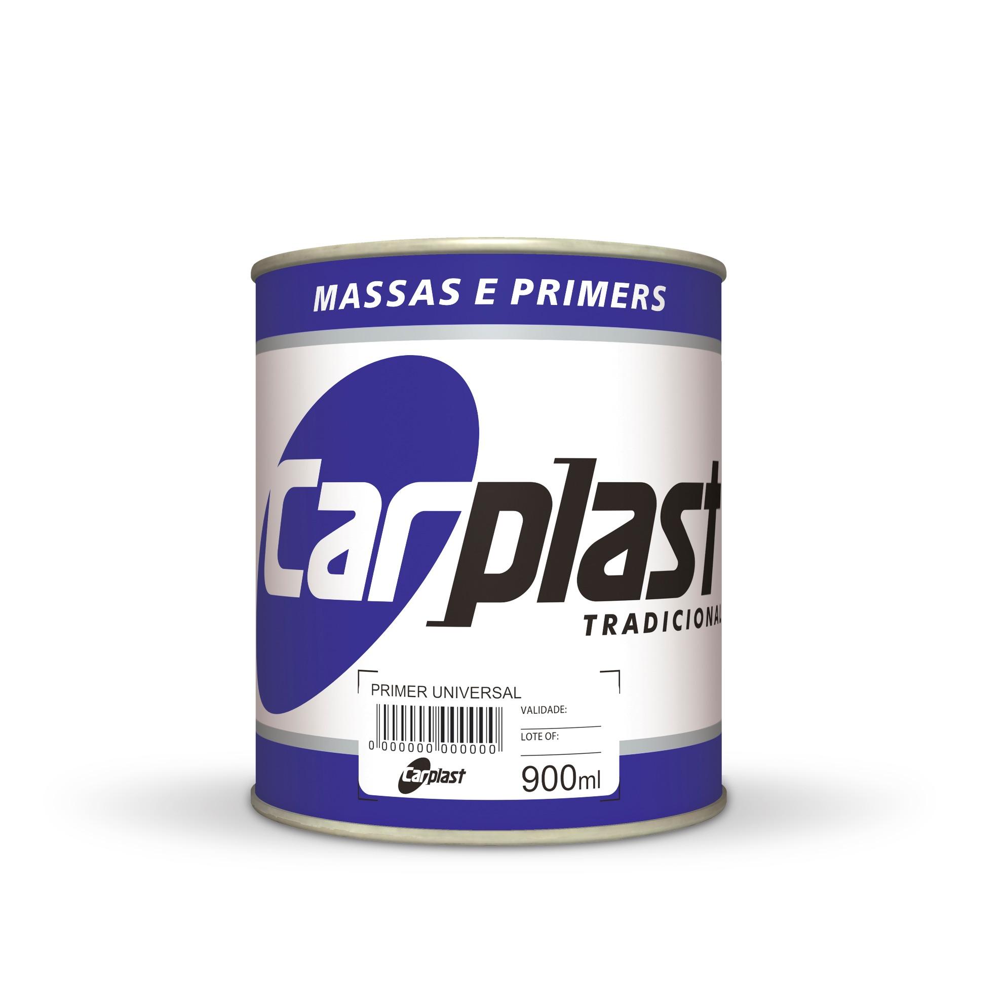 Universal Primer Carplast