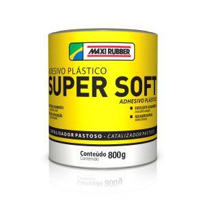 Plastic Adhesive - Super Soft