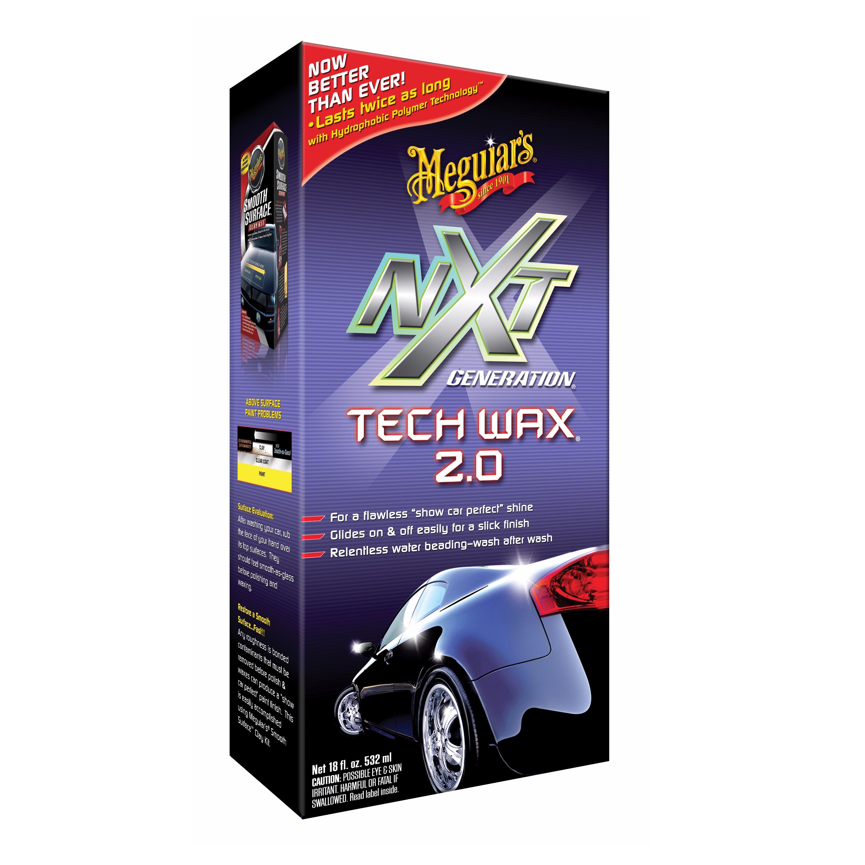 NXT GENERATION 2.0 LIQUID WAX (G12711)