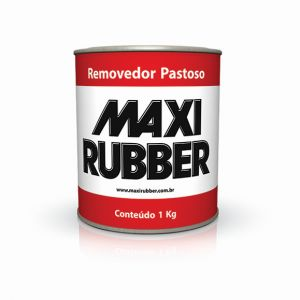 Pasty Paint Remover