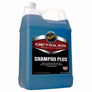 SHAMPOO PLUS 3.7 (D11101)