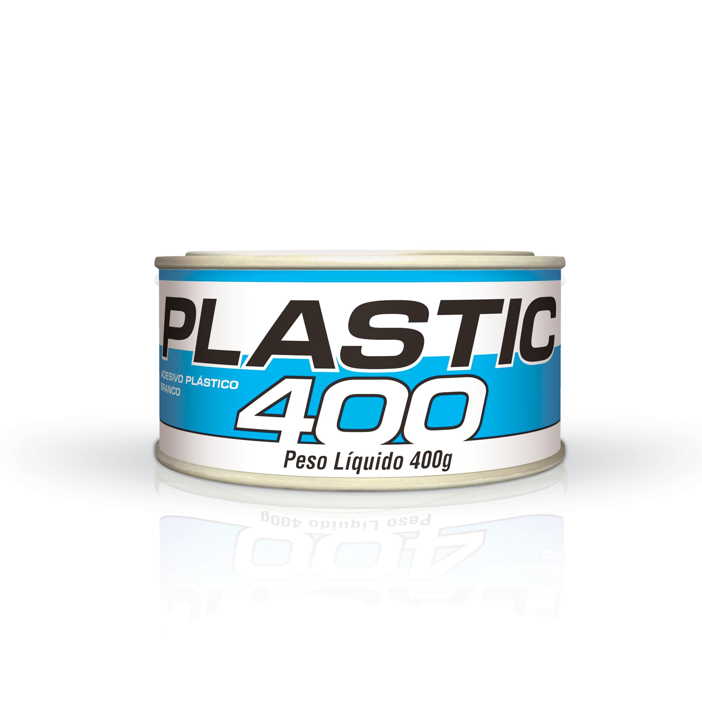 Plastic 400