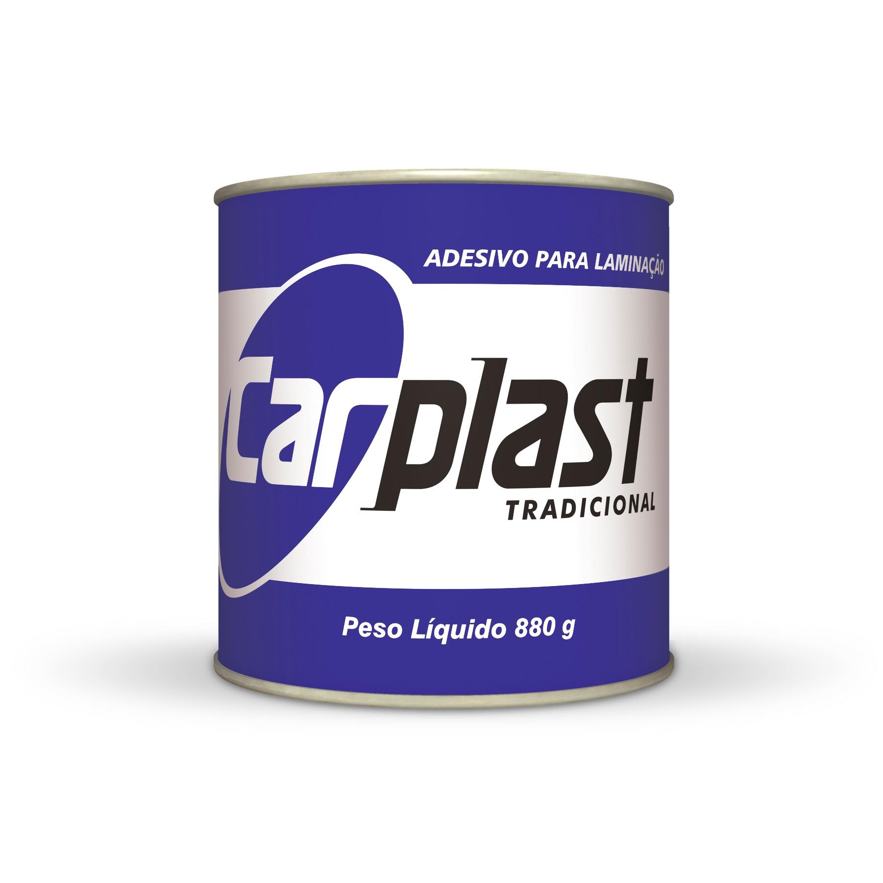 Carplast Lamination Adhesive