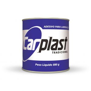 Carplast Lamination Adhesive
