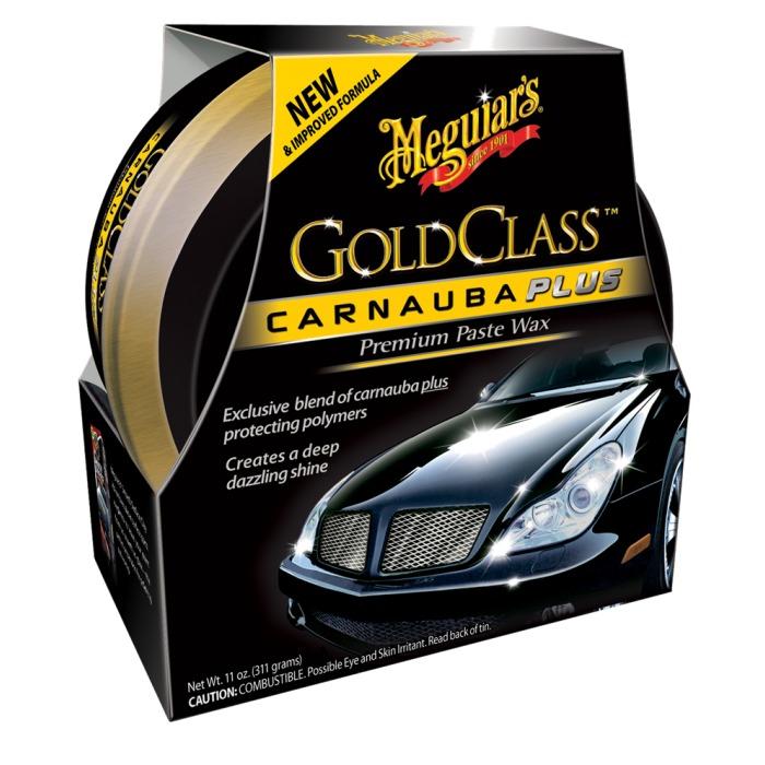 GOLD CLASS PASTE WAX (G7014)