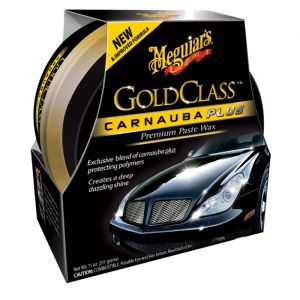GOLD CLASS PASTE WAX (G7014)