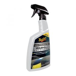 2 IN 1 DRY WASH & WAX (G3626)