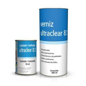 Ultraclear Varnish 8.1