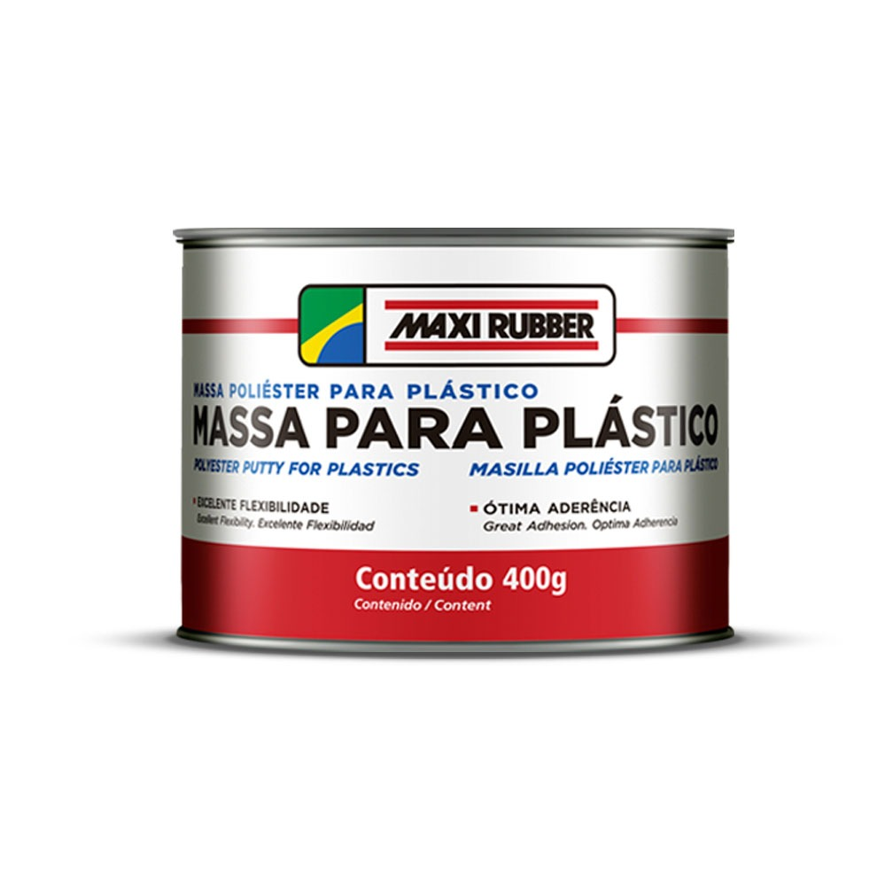 Putty for Plastics
