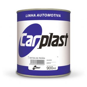 Carplast Rubberized Paint