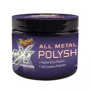 NXT PLATING AND METAL POLISH (G13005)
